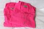 Image of Jumpsuit HOT PINK, 3XL