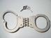 Yuil handcuffs, Model No M-11 K