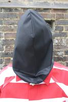 Image of Capture Hood Black