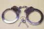 Image of Black Box Chinese handcuffs 04