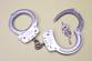 Yuil handcuffs, Model No M-09 K