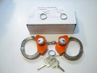 Image of Peerless High Security handcuffs, Model No 710
